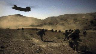 ABD'den Afganistan'a destek