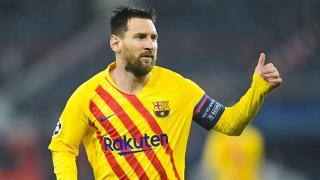 Lionel Messi ile Barcelona prensipte anlaştı