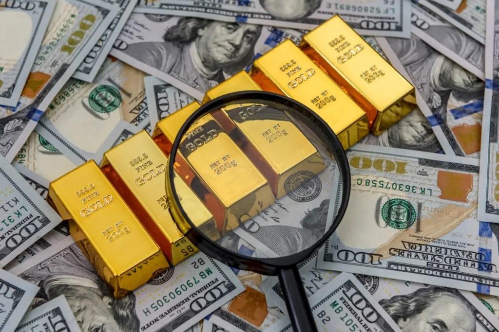 Veriler Çıktı: Trader'lar Altın Fiyatında Bu Seviyeleri Bekliyor!