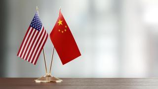 """Çin'den ABD'ye """"oldukça yanlış zihniyetini"""" değiştirme çağrısı"""